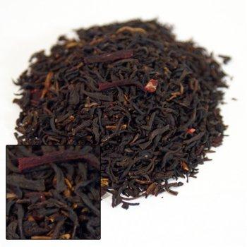 Wild Cherry Black Tea - Decaf Wild Cherry Black Tea - 4 Ounce