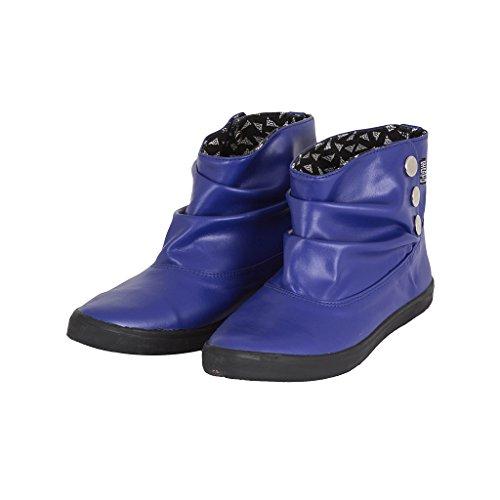 Støvler Støvler Blå Cheapo Kvinners Kvinners Kvinners Blå Cheapo Cheapo qwIPnI4A