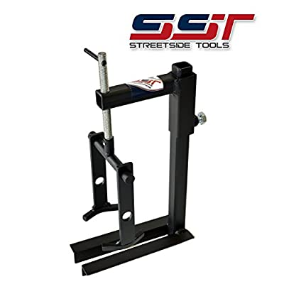Streetside Tools SST-0158-HD - Heavy Duty Clutch Drum Spring Compressor Transmission Tool: Automotive