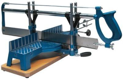 CON:P BP623550 - Caja de ingletes con sierra (550 mm): Amazon.es ...