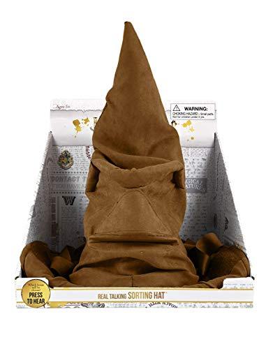 Harry Potter Wizarding Talking Sorting Hat