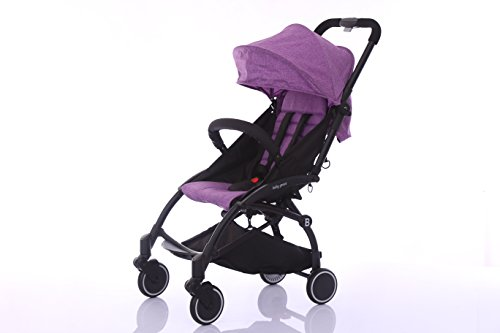 Stroller Tall Baby - 8