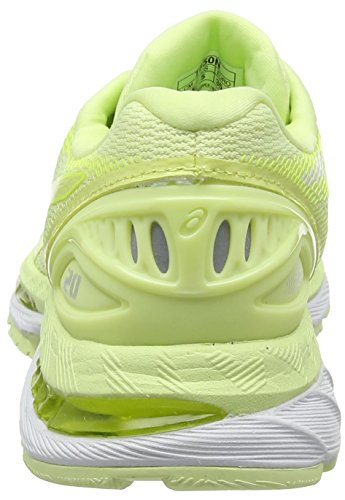 Limelight Limelight Safety Yellow de Mujer Asics para Green 20 Zapatillas Nimbus 8585 Green Gel Running Amarillo c6O6W7y