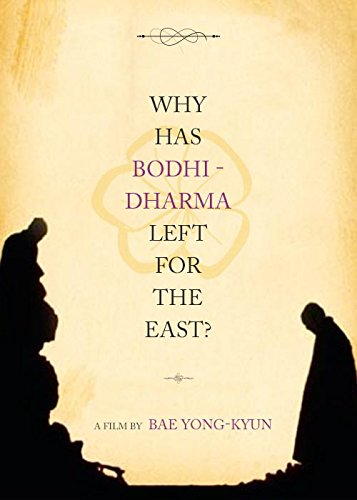 why-has-bodhi-dharma-left-for-the-east