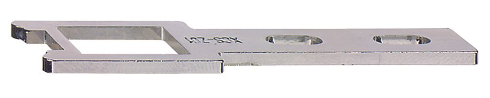 TELEMECANIQUE SENSORS XCSZ01 Straight Actuating Key