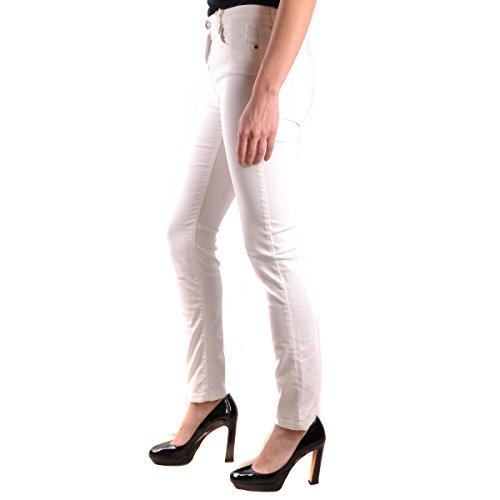 Art Pa46xt14851 P17 Jeans Estate Primavera Bianco Skinny Tasche Donna 7020 Jeckerson 5 Bxwqzgq8