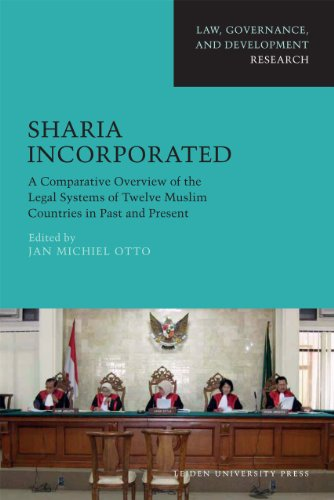 Sharia Incorporated: A Comparative Overview of the Legal Systems of Twelve Muslim Countries in Past and Present (Law, Go
