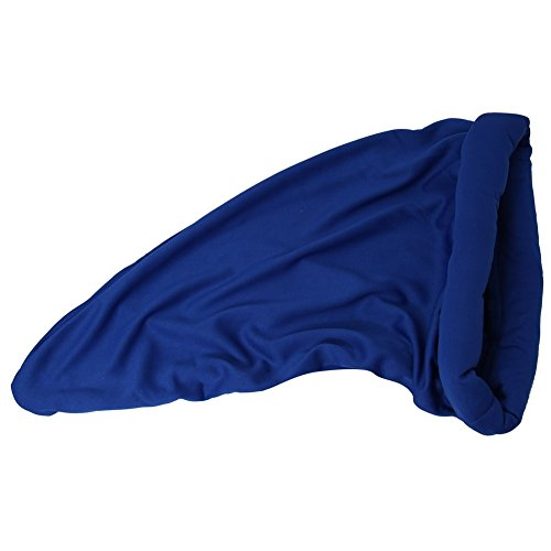 [Dwarf or Gnome Costume Hat, Royal Blue] (Making Elf Costume)