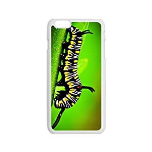 Colorful Caterpillar Hight Quality Plastic Case for Iphone 6