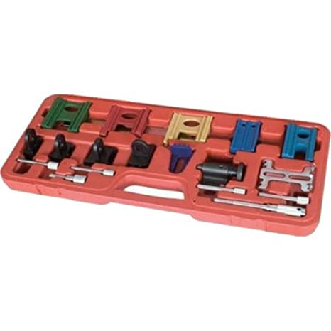 Distribución Del Motor Y Kit De Herramienta De Bloqueo 19pc 4 Paquete / S: Amazon.es: Bricolaje y herramientas
