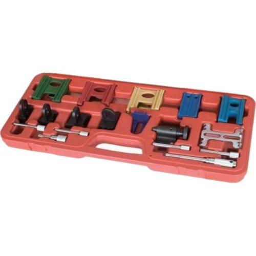 Distribución Del Motor Y Kit De Herramienta De Bloqueo 19pc 1 Paquete / S: Amazon.es: Bricolaje y herramientas