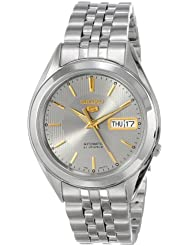 Seiko Mens SNKL19 Automatic Stainless Steel Watch