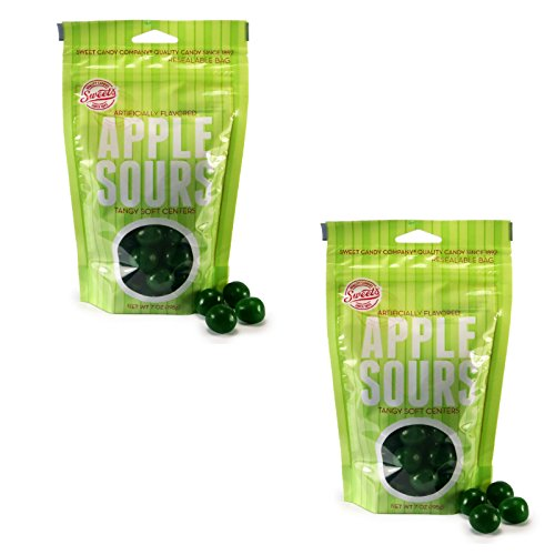 sweets-apple-sours-with-tangy-soft-centers-two-7-oz-bags-fresh-product