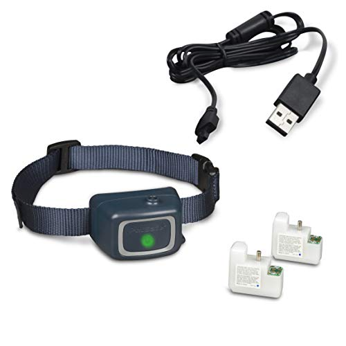 PetSafe Spray Bark Dog Collar, Anti-Bark Device for Dogs 8 lb. & Up, Rechargeable Collar with Disposable Citronella & Unscented Spray Cartridges by PetSafe (Image #1)