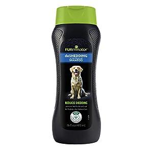 Furminator deShedding Ultra Premium Dog Shampoo, 16-Ounce 50