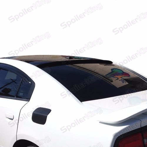 Compatible with Dodge Charger 2015-on Spoiler King Roof Spoiler 284R