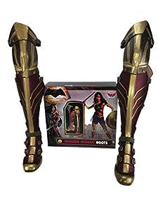 Wonder Woman Boots (8)