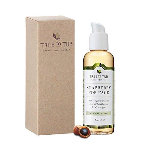 Organic Sensitive Skin Face Wash For Women Amp Men Ph 5 5
