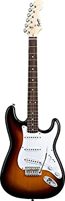 Squier by Fender BulletStrat w/Trem