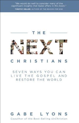 Download The Next Christians: The Good News About the End of Christian America PDF