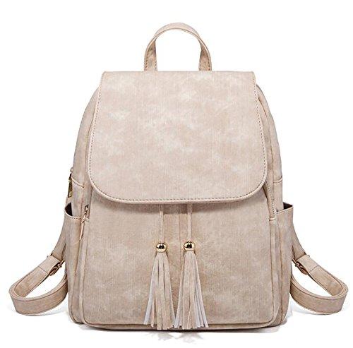 sac sac Sac 30cm 13 mode décontracté main la souple 27 à de cuir des en multifonctionnel dos femmes PU à rfqfXOxH