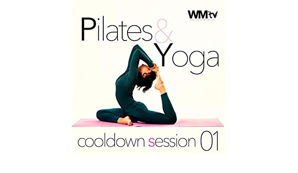 Pilates And Yoga Cooldown Session 01 (60 Minutes Non-Stop ...