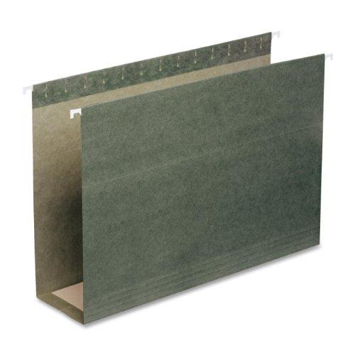 Smead Hanging Box Bottom File Folder, 3