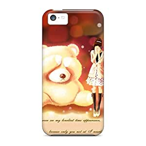 New Arrival Love Message BGfUvjR1214CVmgT Case Cover/ 5c Iphone Case