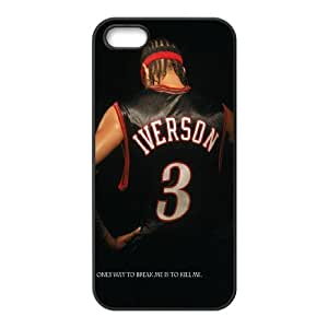 allen iverson for Iphone 5/5S Phone Case AHY292902
