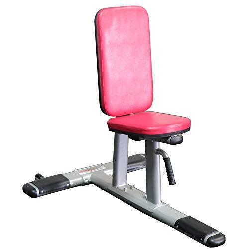 upright bench - 3