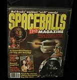 Spaceballs the Magazine