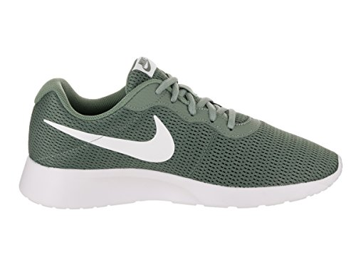 Nike stretch Rival 10 White cm Short Clay Green pour femme vHvg1qw