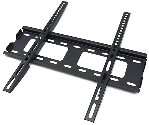 "CNAweb TV Wall Mount Fixed Low Profile for Most 26"" 27"" 30"""