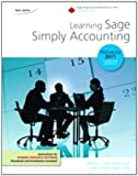 Learning Sage Simply Accounting, Premium 2011 : A Modular Approach, Freedman and Freedman, Harvey, 0176512179