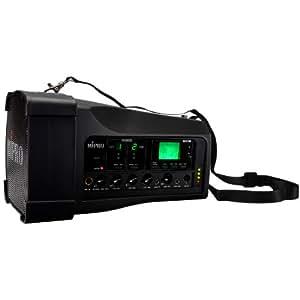 Amazon Com Mipro Ma 100du 6a Dual Channel Portable