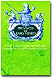 Provinces of Early Mexico 9780879031107