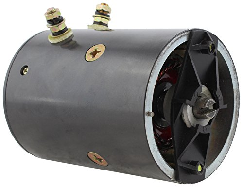 NEW Plow Motor for Western Fisher Utlramount Replaces: 21500, MPV21500 1306326 MUE6306, MUE6306A, MUE7001 46-4175, MKW4009, MUE6103 MUE6111, MUE6111S, MUE6206AS by Gladiator