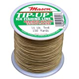 Cheap Mason Tip-up / Squidding Braid 150TS-27