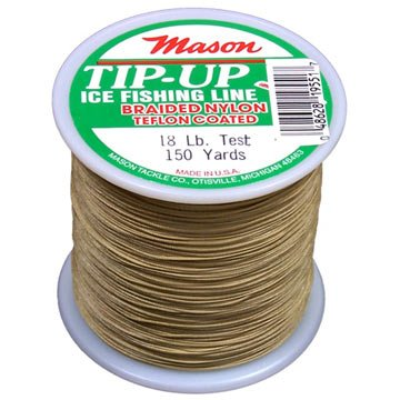 Mason Tip-up / Squidding Braid 150TS-27
