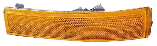 DEPO 331-1419L-AS Replacement Driver Side Side Marker Light Assembly (This product is an aftermarket product. It is not…