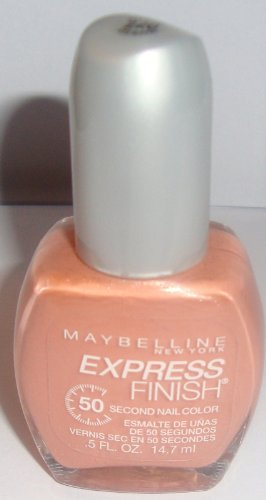 Maybelline Express Nail Polish #670