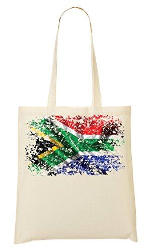 South Africa Africa Cape Town Country Series Nationality Flag Nice To Bolso De Mano Bolsa De La Compra