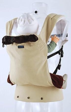 1c47c98857f Patapum Toddler Carrier Sand Version 3  Amazon.co.uk  Baby