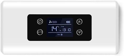 LCTCBX Mini congelador de insulina portátil/congelador de ...