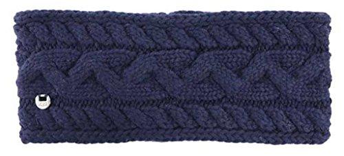 Price comparison product image UGG Women's Cable Headband Navy Headband