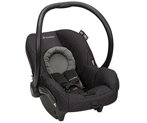 30 Infant Size Black