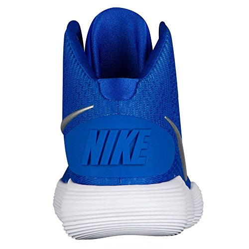 cheap price from china NIKE Women's Hyperdunk 2017 TB Basketball Shoes Blue 897813 401 Blue discount cheapest price OHkDV0dv