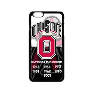 YESGG Ohio State University Cell Phone Case for Iphone 6