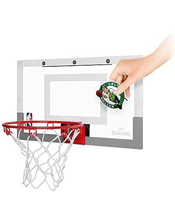 Spalding NBA Slam Jam Board - Tablero de pared de baloncesto 0856f2fe60e8a