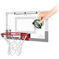 Spalding NBA Slam Jam Board (56099cn), mini cestino da pallacanestro
